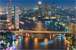 थाईलैंड में सबसे ज्यादा घूमना पसंद करते हैं भारतीय, जानिए क्यों?