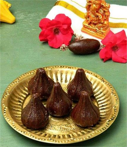 गणेशोत्सव पर अलग अंदाज में बनाए Chocolate Modak - Nari