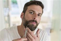 दाढ़ी-मूंछ के सफेद बालों को 7 दिनों में करें नैचुरली काला