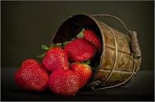 मलाशय की सूजन को कम करेंगी स्ट्रॉबेरी, यूं करें इस्तेमाल