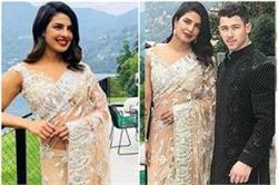 ईशा की इंगेजमेंट पार्टी में मांगे कपड़े पहन कर पहुंची थी प्रियंका चोपड़ा
