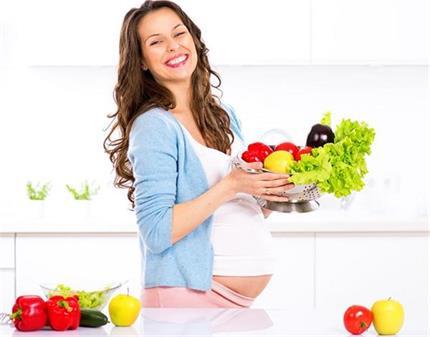 प्रैग्नेंसी में लेगी ऐसी डाइट तो मोटापे और डायबिटीज से बचा रहेगा शिशु