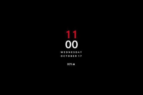 17 अक्टूबर को लांच हो सकता है OnePlus 6T स्मार्टफोन