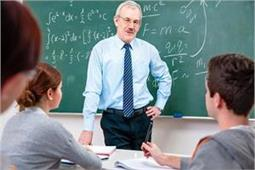 बचपन में आप ने भी अपने टीचर्स से जरूर सुने होंगे ये 5 डायलॉग्स