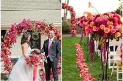 Decor Ideas! शादी की सजावट के लिए चूज करें कलर कॉम्बिनेशन थीम - Nari