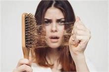 शैंपू और तेल से नहीं, योग आसन से बंद करें बालों का झड़ना -...