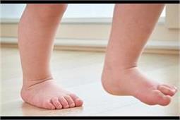 नंगे पैर चलने पर बच्चे को न रोके, जानिए इसके फायदे - Nari