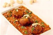 लंच या डिनर में बनाए स्वादिष्ट चीज कोफ्ता - Nari