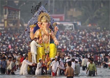 Ganesh Chaturthi: गणेश उत्सव आखिर 10 दिनों तक क्यों  मनाया जाता है