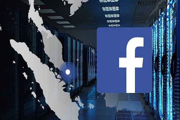 Facebook सिंगापुर में बनाएगी एशिया का अपना पहला डाटा सेंटर