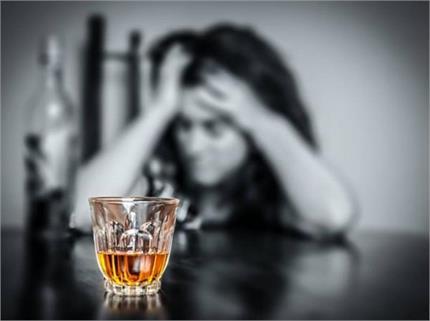 शराब की लत और डिप्रेशन को दूर रखेगी नई दवा - Nari