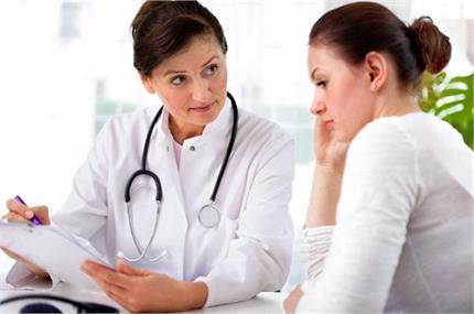 देश की हर चौथी महिला PCOS का शिकार, 50 प्रतिशत औरतें लक्षण से अनजान -...