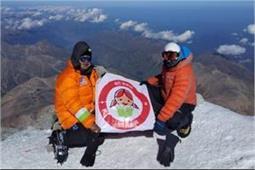 माउंट एल्ब्रुस से स्कीइंग कर उतरने वाली पहली भारतीय खिलाड़ी बनीं हरियाणा की बेटी- Nari