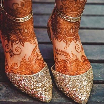 Bride-To-Be: हाई हील नहीं पहनना चाहती तो ट्राई करें ये फ्लेट फुटवियर्स