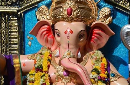 Ganesh Chaturthi : घर में लाएं ऐसी बप्पा की मूर्ति और ऑफिस के लिए...