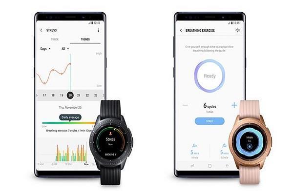 नए डिजाइन और बेहतर फीचर्स के साथ Samsung Health 6.0 पेश