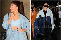 Latest Fashion! बॉलीवुड में छाया ओवरसाइज्ड आउटफिट्स का ट्रैंड