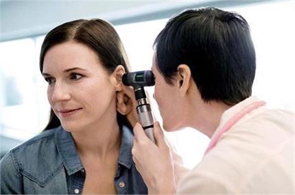 दिल की बीमारी के बारे में बता सकते हैं आपके कान - Nari