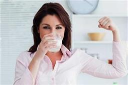दूध में मिलाकर पीएं यह एक चीज, बुढ़ापे तक रहेंगे स्वस्थ - Nari
