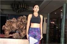 शिल्पा शेट्टी ने शेयर की अपनी फिटनेस सीक्रेट्स वीडियो - Nari