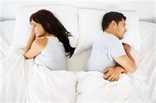 बेडरूम में पति का मूड ऑफ करती हैं आपकी ये गलतियां - Nari