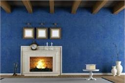 हर रंग का अलग प्रभाव, जानिए क्या कहता है आपका Wall Color?