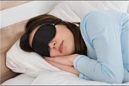 उम्र के हिसाब से जानिए दिन में जरूरी है कितने घंटे की नींद?