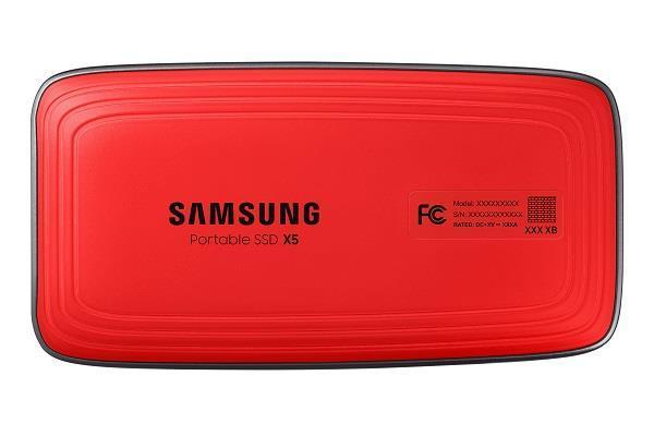 12 सेकंड्स में 20 GB फाइल्स ट्रांसफर करेगा Samsung का ये नया डिवाइस