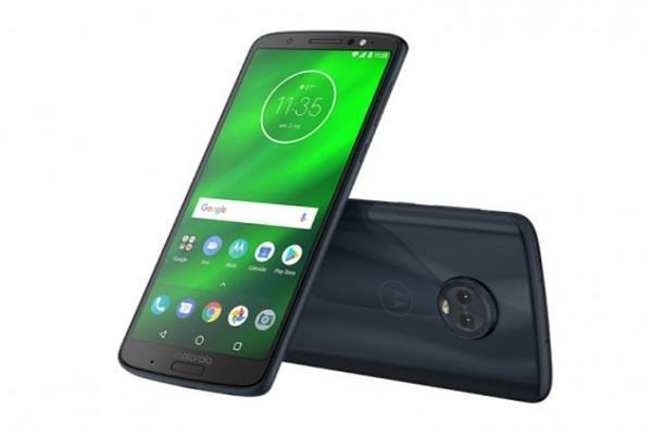 Moto भारत लाया नया G6 Plus, लेकिन पहले ही मार्केट में उपलब्ध हैं इससे बेहतर स्मार्टफोन
