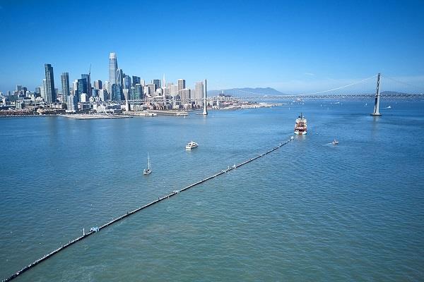 प्रशांत महासागर से रिमूव की जाएगी 88,000 टन की प्लास्टिक, शुरू हुआ प्रोजैक्ट