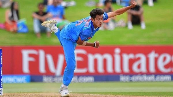 indian young cricketer