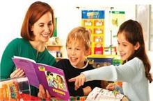 बच्चों में English के डर को दूर करने लिए गिफ्ट करें टॉकिंग...