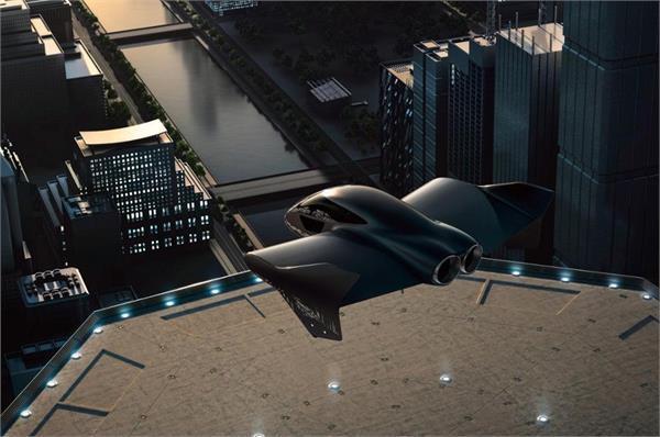 एयर मोबिलिटी व्हीकल हवाई यातायात में लाएगा क्रांति, प्रोजैक्ट पर पोर्श और बोइंग ने मिलाया हाथ