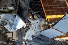 बिना पुरूषों के पहली बार स्पेस में कदम रखेगी महिलाओं की टोली