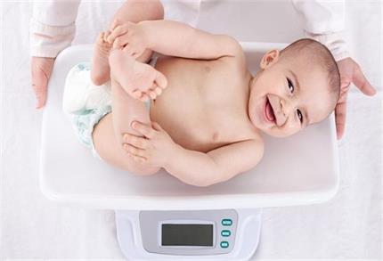 अपनी नन्ही परी के सही विकास के लिए जानिए कितनी हो हाइट व वजन ?