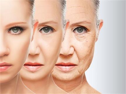 Wrinkles: महंगी एंटी-एजिंग क्रीम, किचन की ये चीजों रखेगी स्किन को जवां