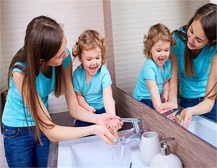 World Hand Washing Day: क्या आप जानते हैं हाथ धोने का सही तरीका?
