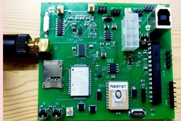 आईआटी दिल्ली के छात्रों ने विकसित किया 5G तकनीक से लैस सोलर पॉवर प्रदूषण मापक यंत्र