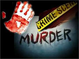 लापता फाइनैंसर व नौकर की गोली मारकर की थी हत्या