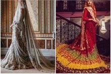फैशनिस्ता पर्निया कुरैशी ने रचाई दूसरी शादी, 2 अलग लिबास...