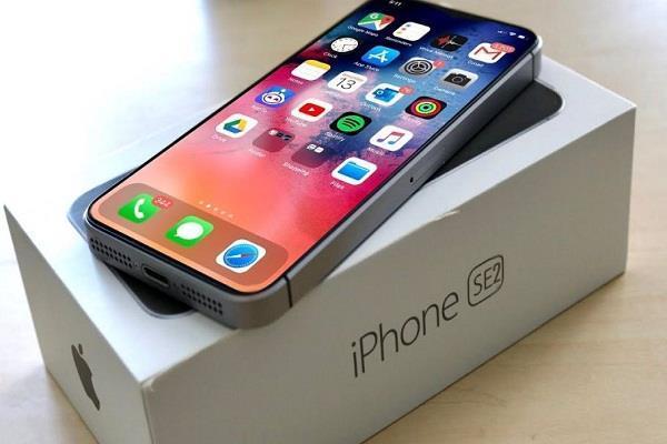 Apple साल 2020 में लॉन्च कर सकता है iPhone SE 2