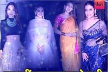 Diwali Bash: सारा-काजोल की साड़ी पर टिकी सबकी निगाहें,...