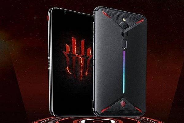 लॉन्च से ठीक पहले Nubia Red Magic 3s स्मार्टफोन की कीमत आई सामने, कल होगा भारत में लॉन्च