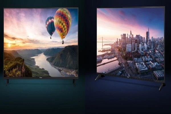 Panasonic ने लॉन्च की 4K और स्मार्ट टीवी की नई रेंज