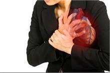 सर्दियों में बढ़ जाता हैं Heart Attack का खतरा, यूं रखें...