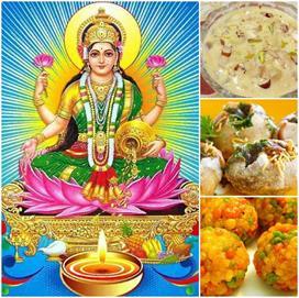 मां लक्ष्मी को प्रसन्न करने के लिए दिवाली के इन 5 दिनों में...