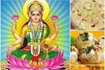 मां लक्ष्मी को प्रसन्न करने के लिए दिवाली के इन 5 दिनों में जरुर खाएं...