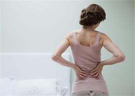 क्यों होता है पीठ में दर्द ? राहत दिलाएगी यह एक खास...