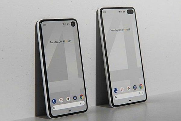 लॉन्च से पहले Google Pixel 4 और Pixel 4 XL की कीमत, स्पेसिफिकेशन्स डिटेल्स हुई लीक