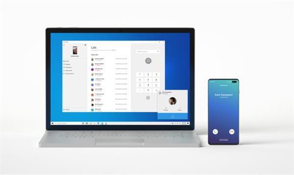इस ऐप की मदद से Windows 10 यूजर्स लैपटॉप या कंप्यूटर से कर सकेंगे कॉलिंग